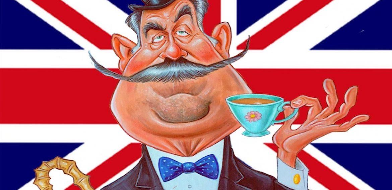 British Chap
